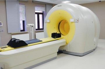 Аппарат для позитронно-эмиссионной томографии