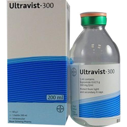 Ультравист-300