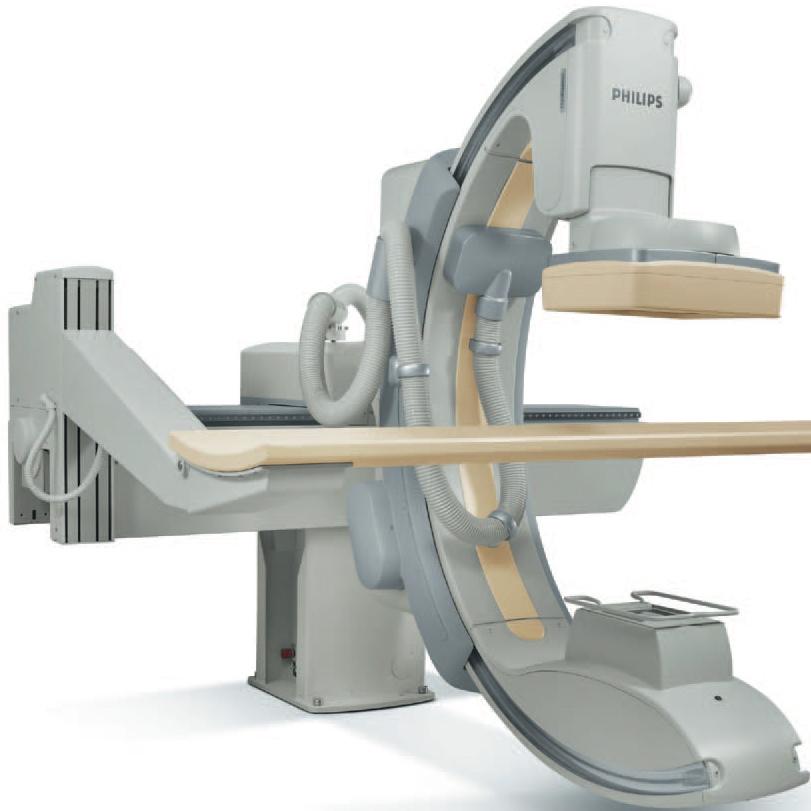 Аппарат для проведения томографической флюороскопии